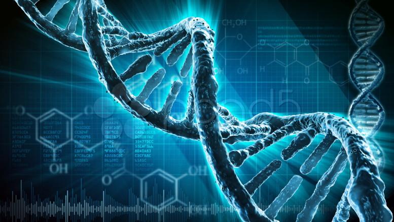Structura dublu-helix a ADN-ului
