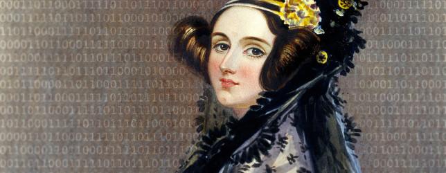 Ada Lovelace - Primul Algoritm