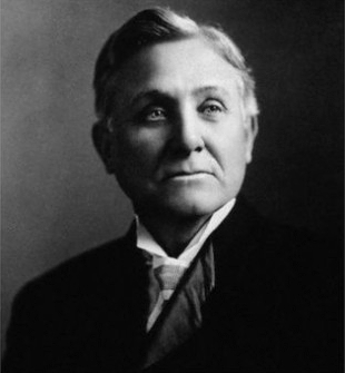 Asa G. Candler, omul căruia Coca-Cola îi datorează în cea mai mare parte succesul masiv.