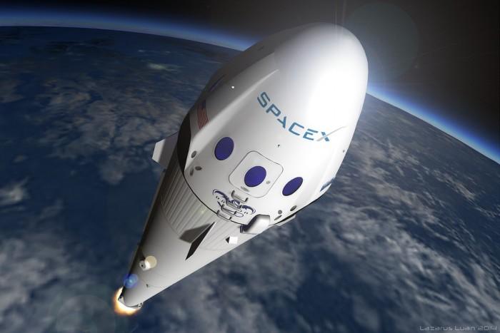 """Relansarea """"Space Race"""" – cursa pentru cucerirea spatiului cosmic"""