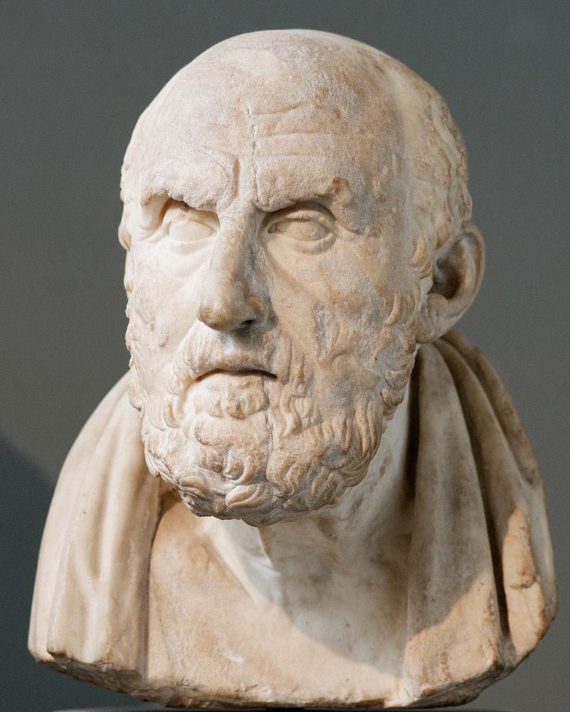 sculptura Chrysippus
