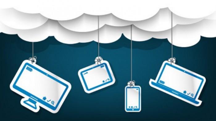 Computerul din nori. Ce e cloudul?