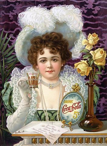 Hilda Clarke Si paharul de coca cola care a facut istorie