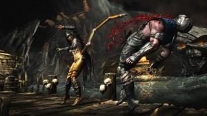 Mortal Kombat - unul din cele mai violente jocuri video