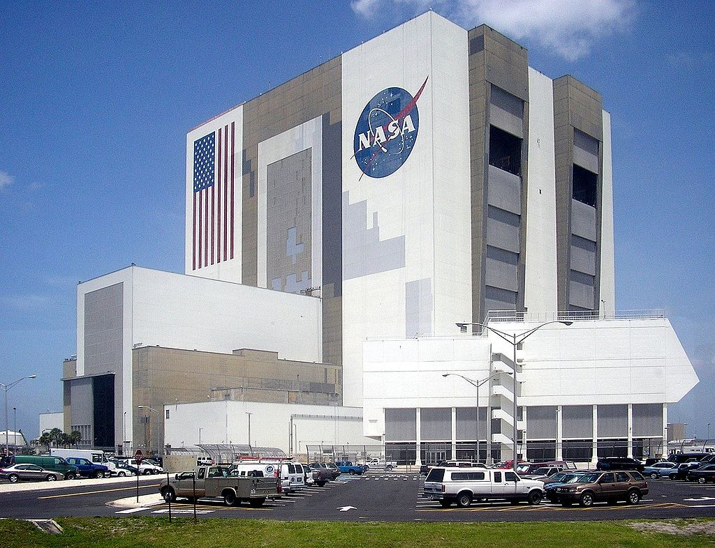 NASA Vehicle Assembly Building (VAB)