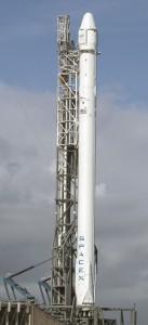 Racheta Falcon 9 v.1.1