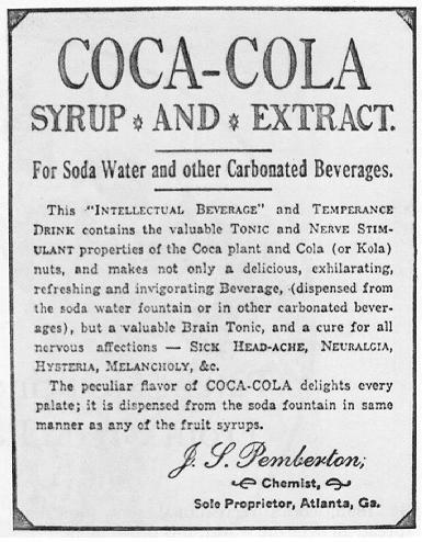 Reclama Originala Coca Cola