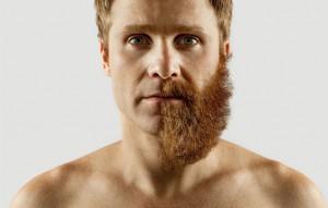 barba - accesoriu placut sau nu