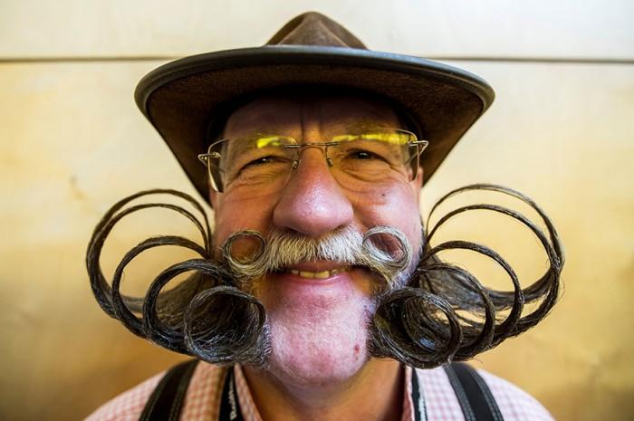 Mecanismele interne ale…râsului