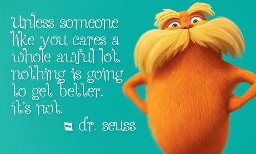 citat dr.seuss
