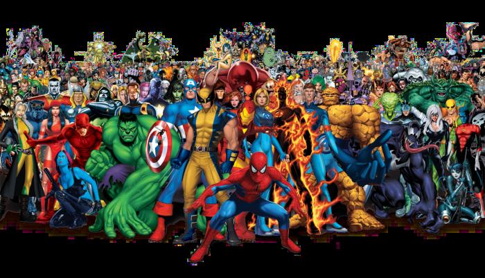 De ce avem nevoie de super eroi?