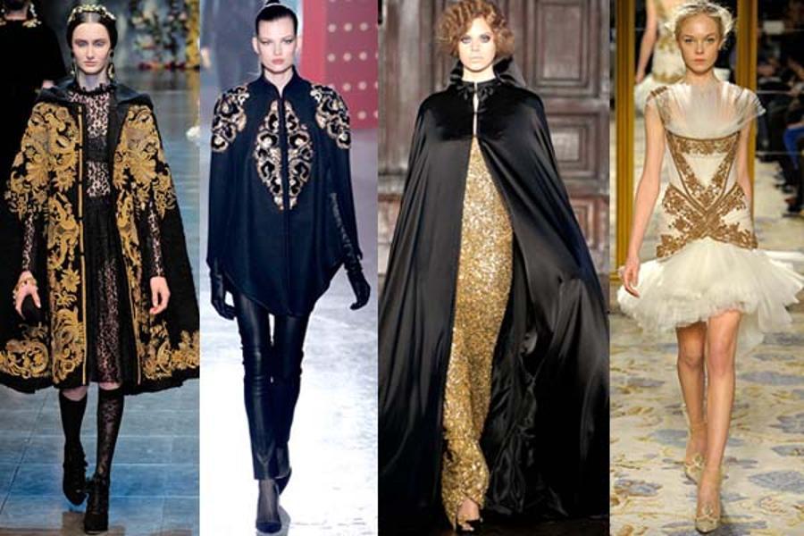 Moda Rusia