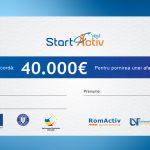 Vrei să pornești o afacere? Vezi cum poți primi 40.000 euro fonduri nerambursabile